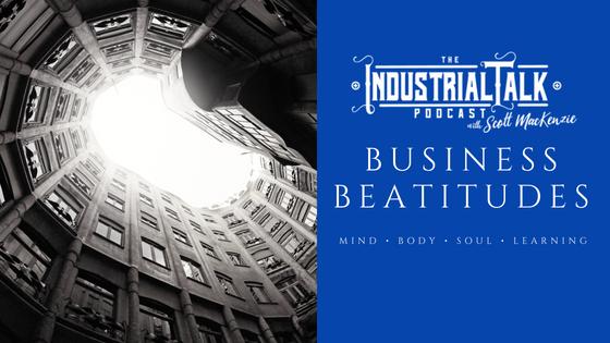 Business Beatitudes