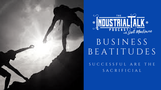Successful are the Sacrifical