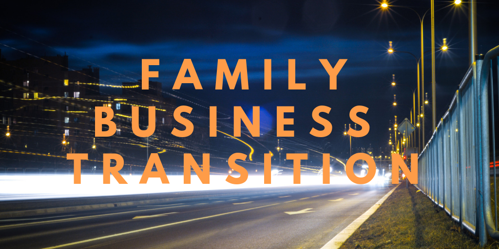 Family Business Transition