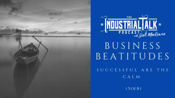 Business Beatitudes (1)