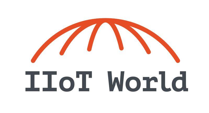 IIoT-World logo