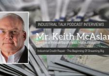 Industrial Credit Repair Strategies