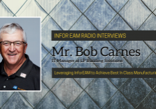 Bob Carnes Graphic