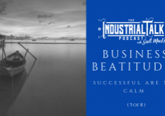 Business Beatitudes (1)