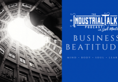 Business Beatitudes