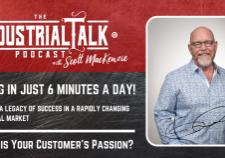 Customer Passion