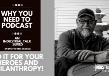 Hero Philanthropy Podcast