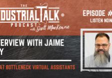 Jaime Jay Graphic