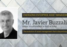 Javier Buzzalino Graphic