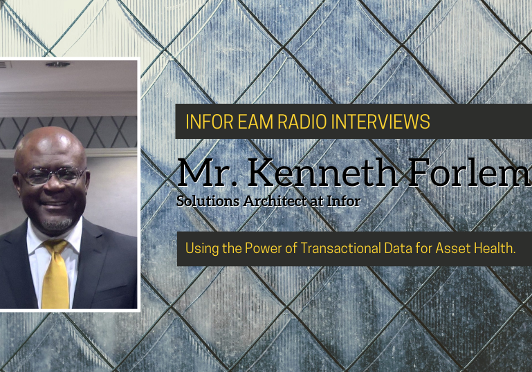 Kenneth Forlemu Graphic