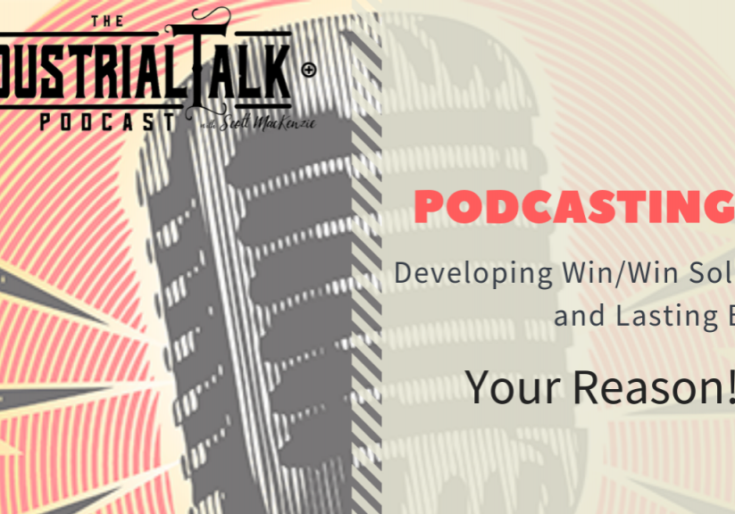 Podcasting Power